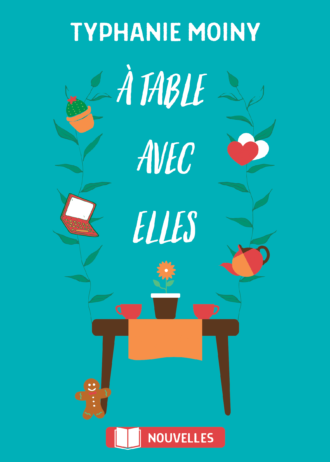 Couv Amazon A table avec elles